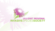 Lillooet Regional Invasive Species Society