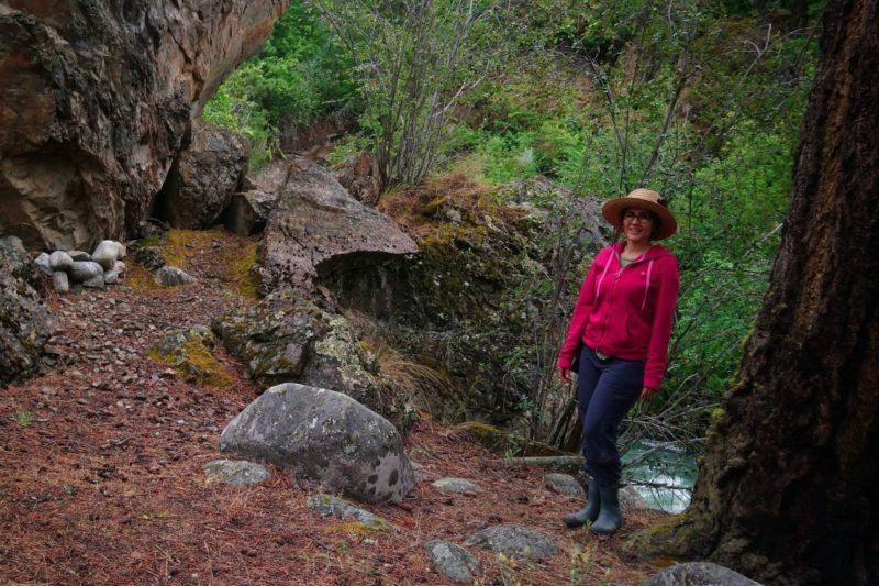 Volunteer Spotlight: Jennifer Rodriguez