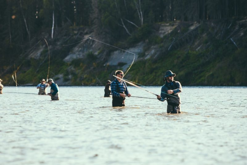 Webinar Now Available: Balancing Tourism, Angling and Invasive Fish Species in BC