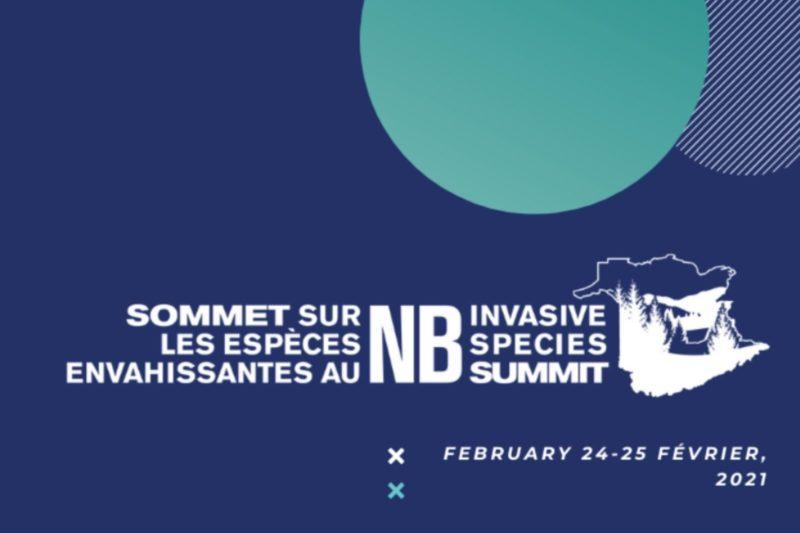 ISCBC presents at New Brunswick Invasive Species Summit