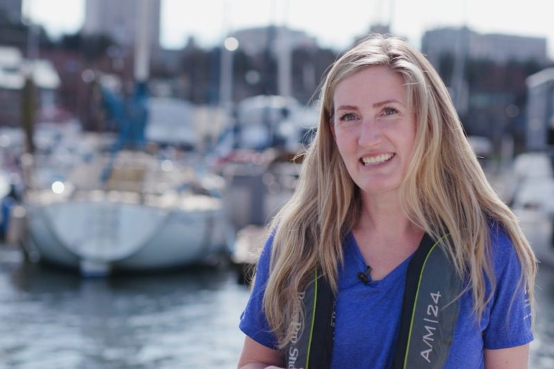 ISCBC to Present at Ocean Health Leadership Clinic
